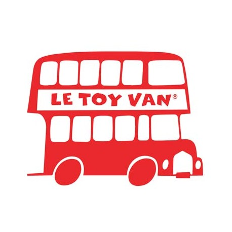 MINI LE TOY VAN CATALOGUES