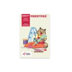 MAKER MAX