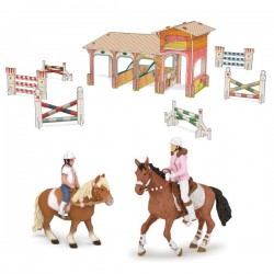 PONEY CLUB GIFT BOX