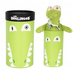 Simply en boite Aligatos l'Alligator 23cm
