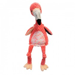 Peluche Original Flamingos le Flamant Rose