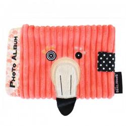 Photo album Flamingos