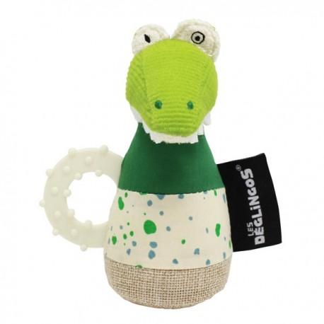 Maracas Aligatos l'Alligator