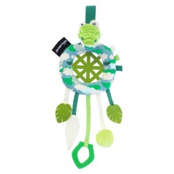 Dream Catcher Aligatos the Alligator