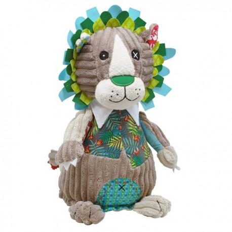Peluche Original Jélékros le Lion