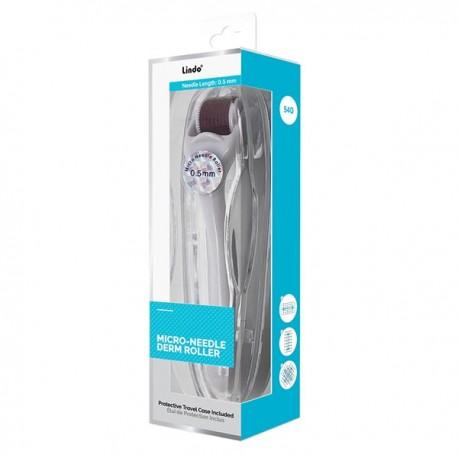 Lindo Micro Needle Face roller (14)