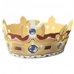 Couronne du Roi Rubin