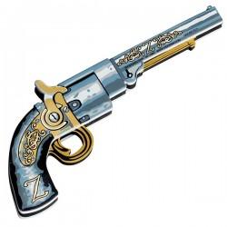Pistolet ''Z''