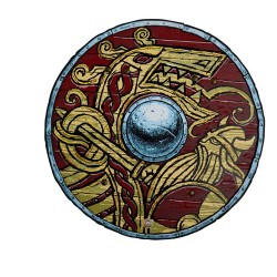 Viking Shield, Harald