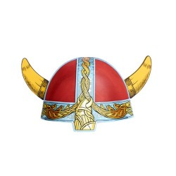 Casque de Viking, Harald