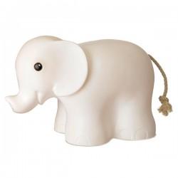 lampe Éléphant blanc