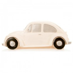 LAMP CAR WHITE