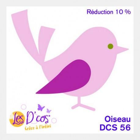 D'CO BIRD