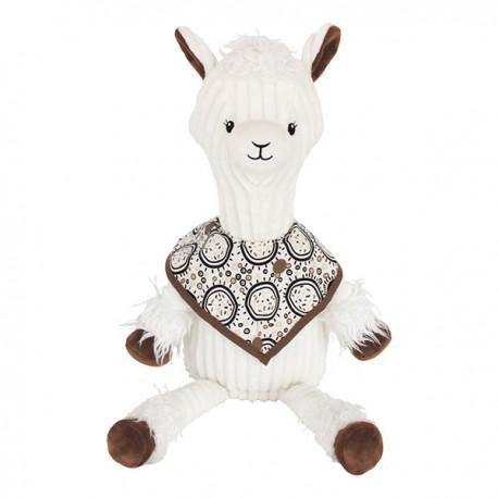 Original Plush Muchachos the Llama