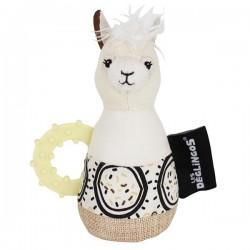 Maracas Muchachos the Llama
