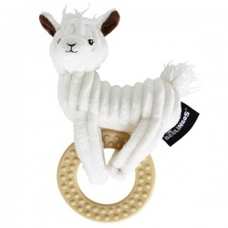 Jouet de dentition Muchachos le Lama