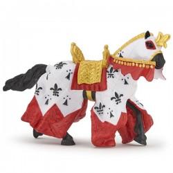 Cheval du Roi Arthur