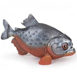 Piranha NEW 2019