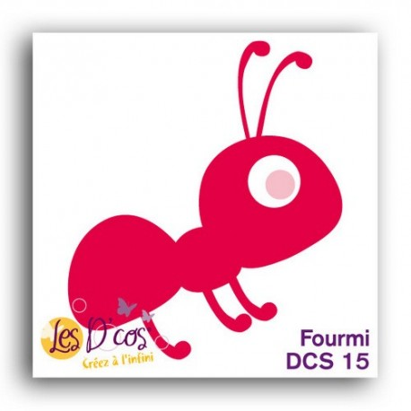 D'CO ANT