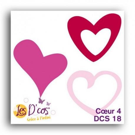 D'CO HEART 4