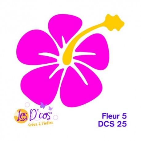 D'CO FLOWER 5