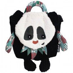 Backpack Rototos the Panda - NEW