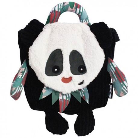 Backpack Rototos the Panda
