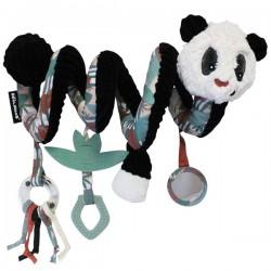 Spirale d'activités Rototos le Panda - Nouveau
