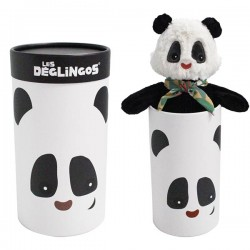 Simply Plush Rototos the Panda 23 cm