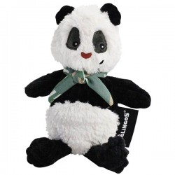 Small Simply Plush Rototos the Panda 15 cm - NEW