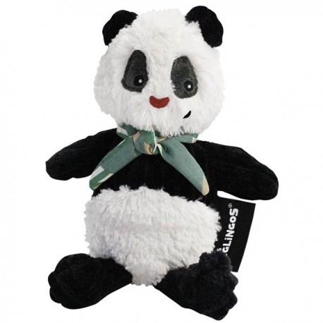 Small Simply Plush Rototos the Panda 15 cm