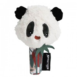 Miroir découverte Rototos le Panda