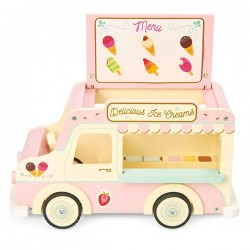 Camion à glaces