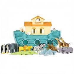 La Grande Arche de Noé