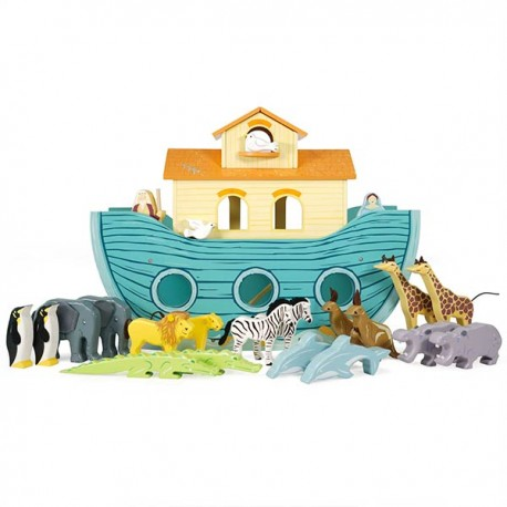 Noah's Great Ark