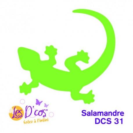 D'CO SALAMANDER