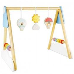 Arche d'activités montgolfière