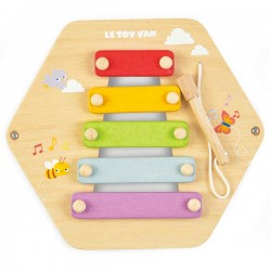 Activity Tiles - Xylophone