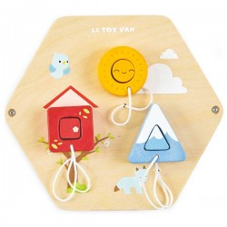 Activity Tiles - Shapes
