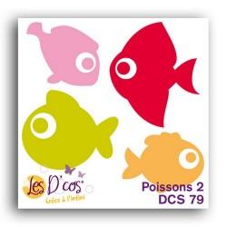 D'CO FISH 2