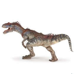 Allosaurus New color 2019