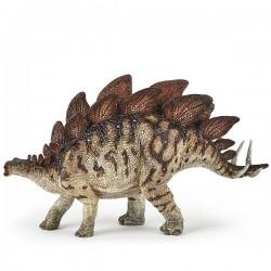 Stegosaurus New color 2019