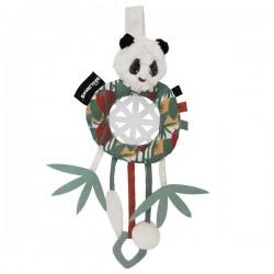 Capteur de rêves Rototos le Panda - Nouveau