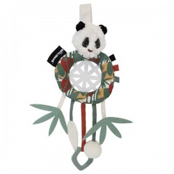Dream Catcher Rototos the Panda - NEW