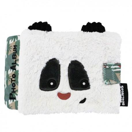 Photo Album Rototos the Panda