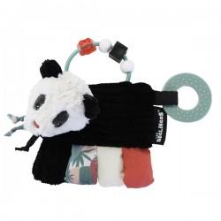 Hochet d'activités Rototos le Panda - Nouveau