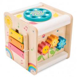 Petit Cube d'Activités NOUVEAU