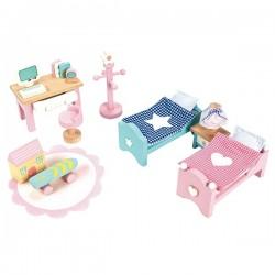 Daisylane Children's Bedroom