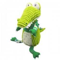 Peluche Original Aligatos l'Alligator