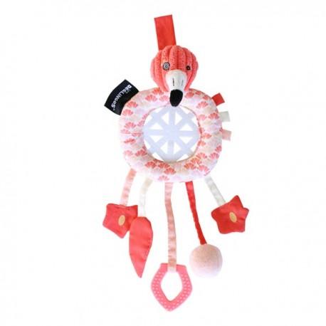 Dream catcher Flamingos
